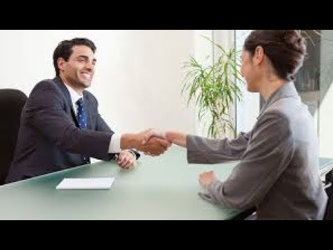 How Find A Job And Master The Interviewing Process
