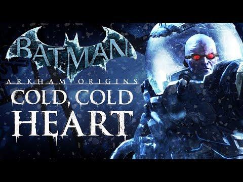 Batman: Arkham Origins – Cold, Cold Heart –  Xbox One Walkthrough