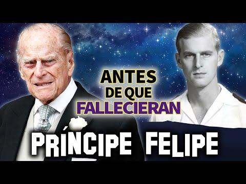 Príncipe Felipe |