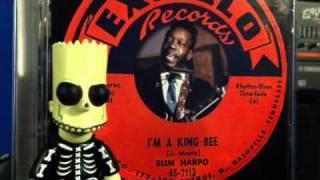 Slim Harpo - Sittin