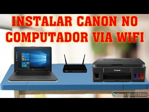 como-instalar-canon-wifi-no-pc-windows---canon-mega-tank-maxx-tinta-|-paulo-ancelmo
