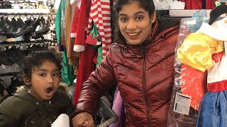 Ishfi's daily Vlog 14. A visit to Superstore