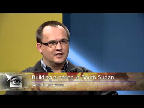 336 - Building a nation in South Sudan