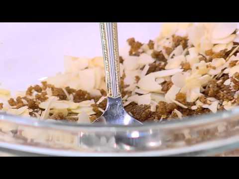 دجاج بكريمة الشبت والليمون - دجاج مشوي بالخضار- كيكة البهارات | زعفران وفانيلا حلقة كاملة