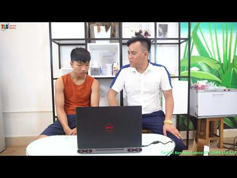 Cuộc Phỏng Vấn Em Trai Mua Laptop Đồ Hoạ Và Games Đầu Tư Dưới 20 Triệu