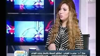برنامج استاذ في الطب   مع شيرين سيف النصر و د.محمد الفولي حول بالون المعدة-22-7-2017