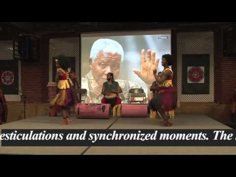 Singo Africa Dance