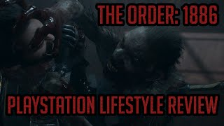 The Order: 1886 Review - PlayStation LifeStyle