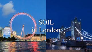 영국 여행 브이로그 | 런던 3박 4일 혼자 여행 | …
