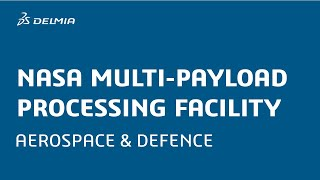 NASA Orion Offline Operations Multi-Payload Processing Facility