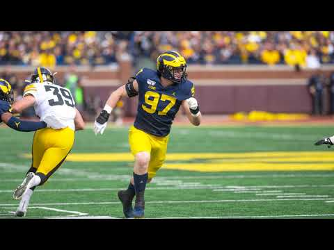 Michigan football players react to Big Ten postponing the fall season
