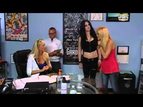 FCW 06-03-2012 ( Summer Rae,Audrey...