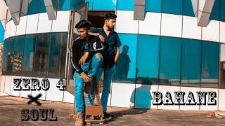 BAHANEY - ( 2019) zero 4 x soul