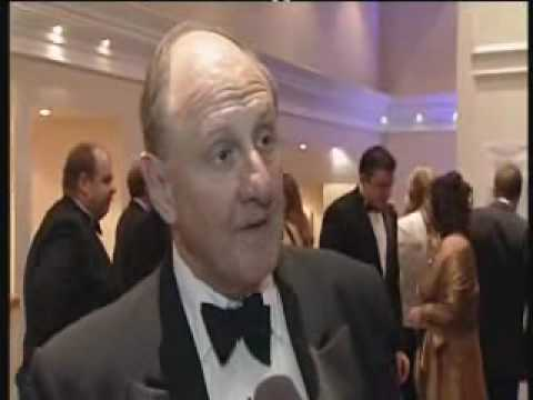 Bristol Chamber of Commerce Annual Dinner 2009 - courtesy of BBC Points West (6.00 pm 19 Mar 09)