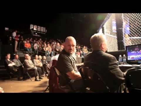 Dana White UFC 106 Video Blog - 11/19/09