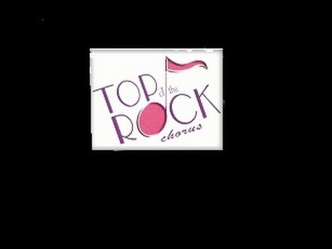 Top of the Rock Chorus Dress Rehearsal 03012016