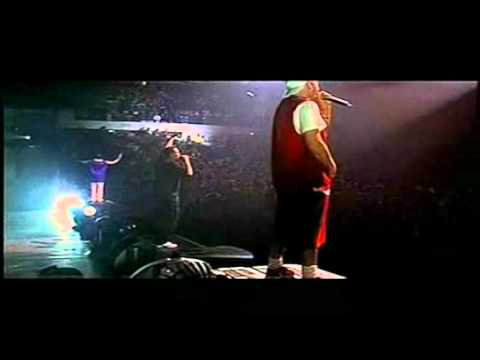 What's The Difference (LIVE) - Dr.Dre ft Xzibit & Eminem