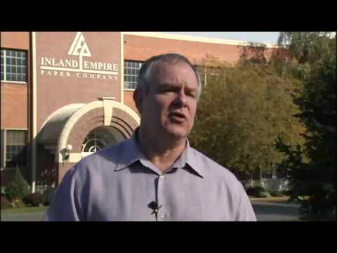 Made in the Northwest: Inland Empire Paper Company