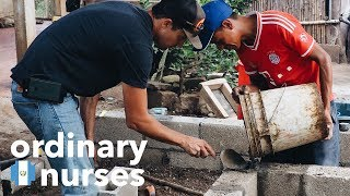 Home Building Miracle: Car Accident in USA Changes Life of Guatemalan Family
