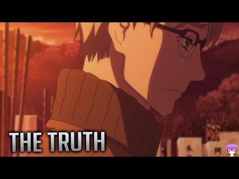 The Tragic Truth - Shouwa Genroku Rakugo Shinjuu: Sukeroku Futatabi-hen Episode 7 Anime Review