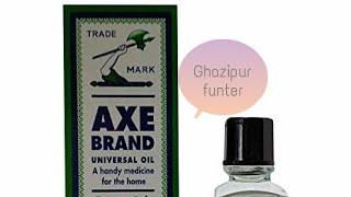 axe brand universal oil ke fayde in hindi