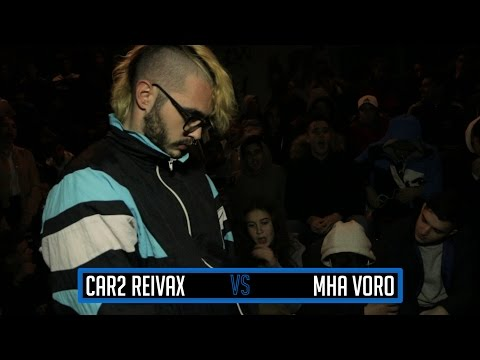 CAR2 REIVAX vs VORO MHA - FINAL - Pau Battle Dual