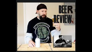 Einstök White Ale - Beer Review - Guitar Covers - Hootie - Colin Hay - Overkill - Semisonic