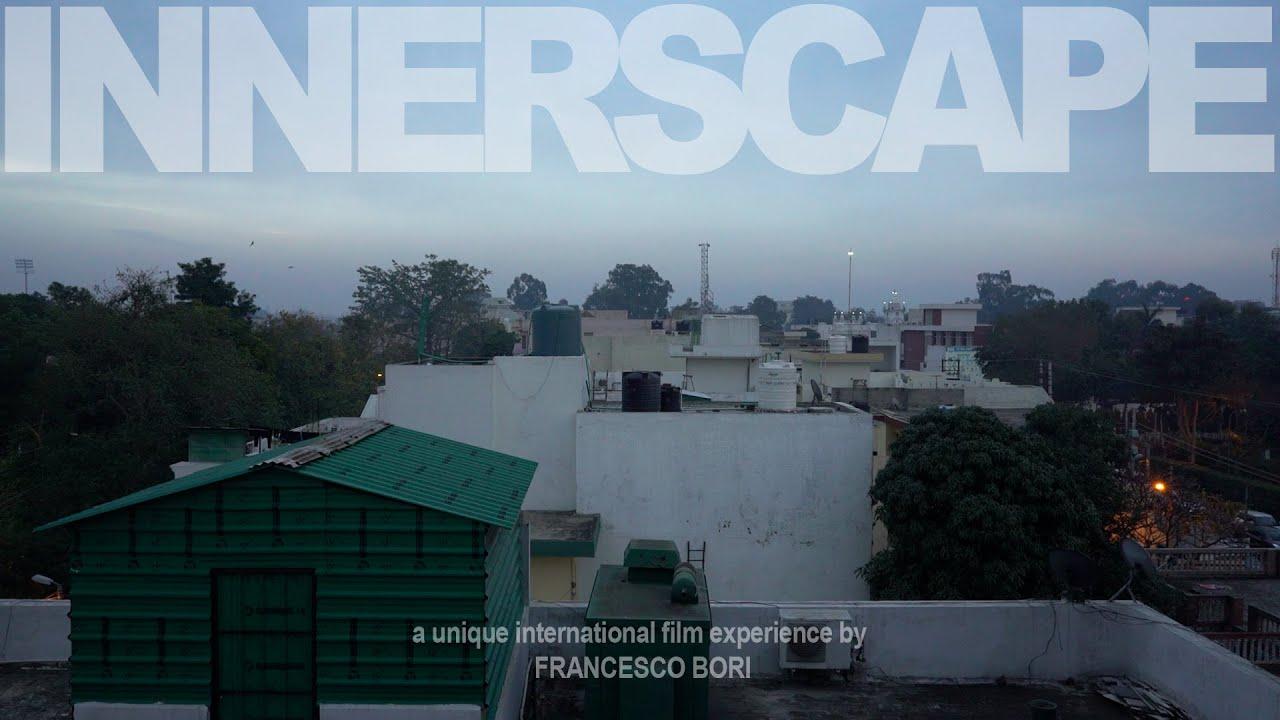 Innerscape (2019) #featurefilm #videoart #art #poetry #meditation