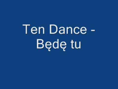 Ten Dance -