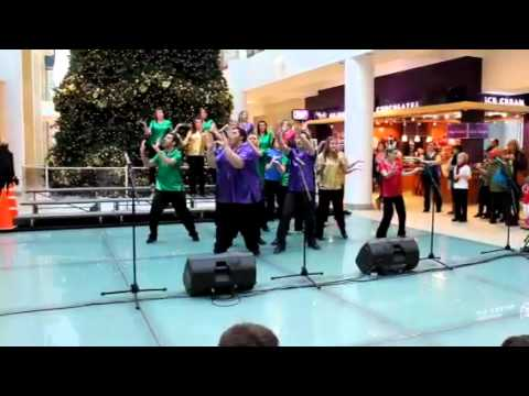Youth Singers of Calgary, Act 3 - The Core Performance