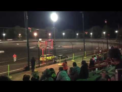 Sycamore Speedway Racing Sept 6, 2019 1 on 1 Grudge Match