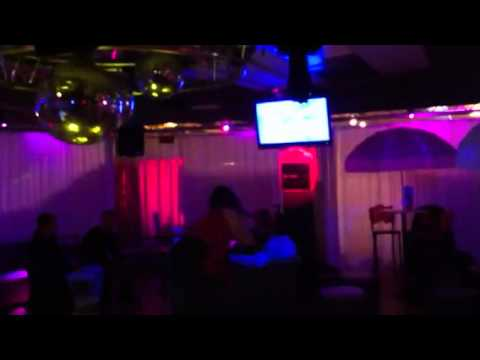 Karaoke au bowling de Colmar