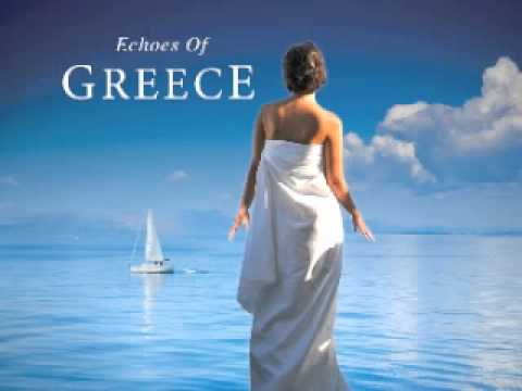 """Echoes of Greece"" 58 minutes of Greek Music from Global Journey"