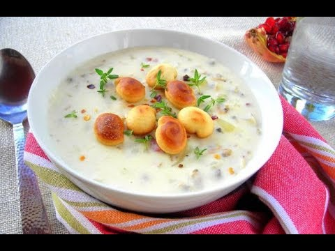 Razor Clam chowder {Catch Clean Cook} Part Two