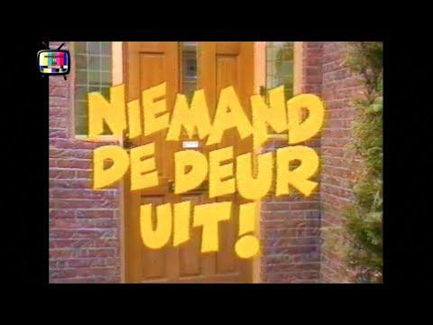 Niemand de deur uit! - Dingetje (21-12-1992)
