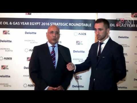 TOGY talks to Khaled Abubakr, chairman of TAQA Arabia and Egyptian Gas Association