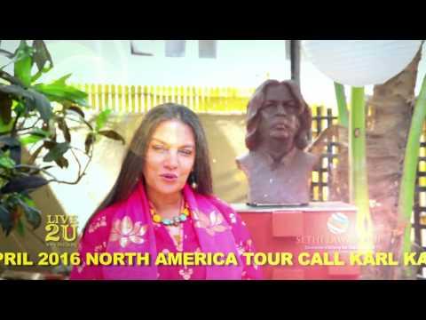 Kaifi Aur Main - North America Tour 2016