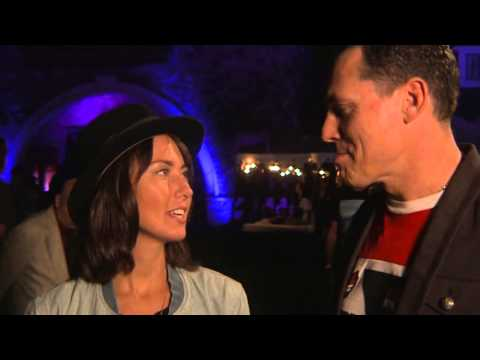TomorrowWorld 2014 | Interview Tiësto