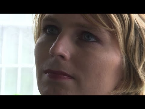 AP Exclusive: Manning Says She's 'Not a Traitor'