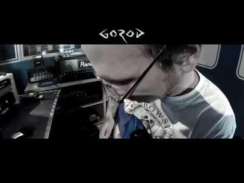GOROD _ A.M.O.R.C _ Recording Studio Session #2 _ Guitars & Bass