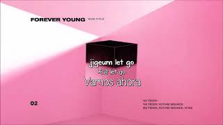 [SUB ESPAÑOL] BLACKPINK - FOREVER YOUNG
