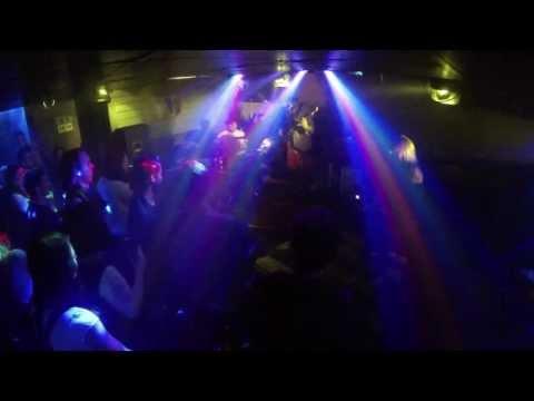 KES @ The Nest, Bath 16/11/13