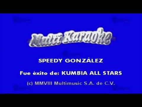 Speedy González