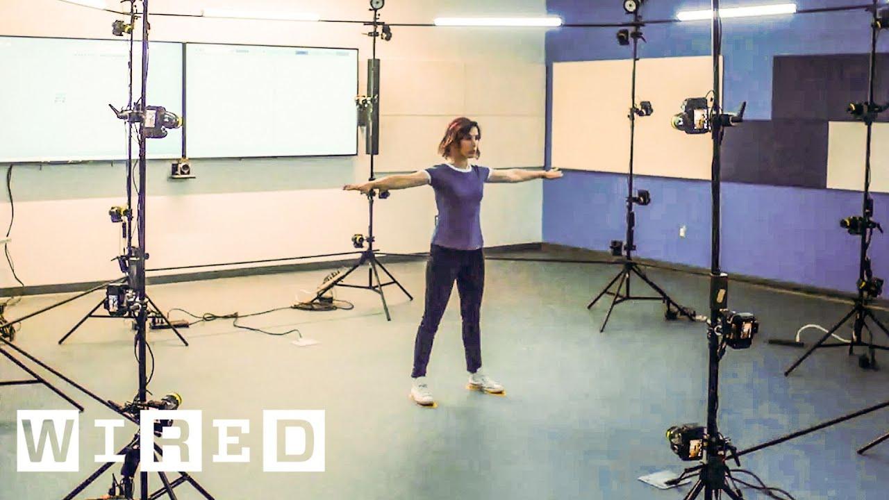 How 250 Cameras Filmed Neill Blomkamp's Demonic | WIRED
