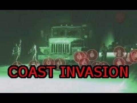 Invading the Coastline! Operation Valhalla Phase 2