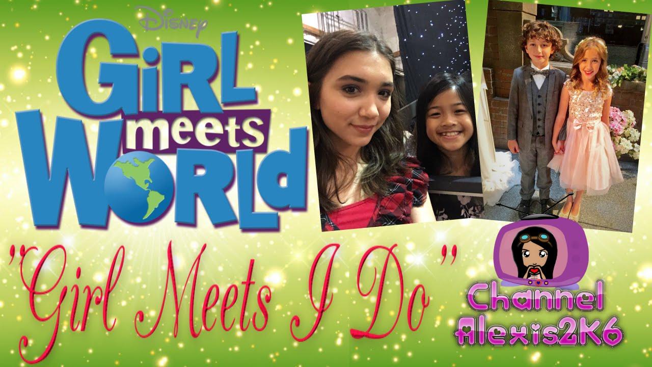 Girl Meets World Rucas Season 3