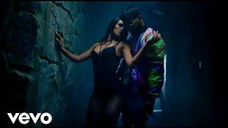 Anuel AA Ft Romeo Santos - Ella Quiere Beber Remix (Vídeo Oficial)