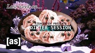 FishCenter Recap 6/26/17 | FishCenter | Adult Swim