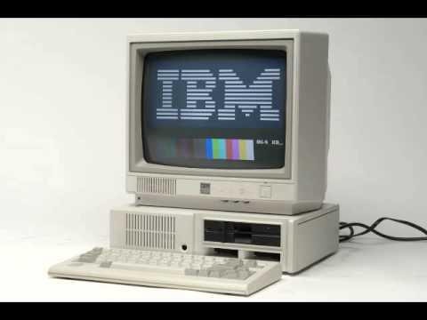DOS Nostalgia Podcast #11: Evolution of IBM PC hardware (with Carlos Teixeira)