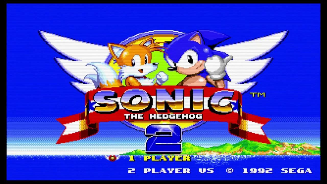 Sonic The Hedgehog 2 Part 1 Her Name Was Alice In Chains Youtube